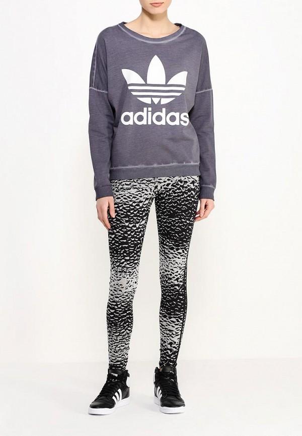 Толстовка Adidas Originals (Адидас Ориджиналс) AB2149: изображение 3