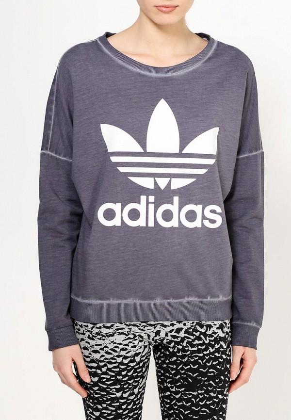 Толстовка Adidas Originals (Адидас Ориджиналс) AB2149: изображение 4