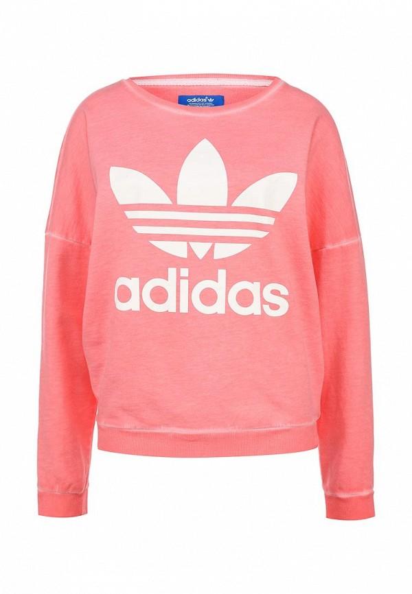 Толстовка Adidas Originals (Адидас Ориджиналс) AB2150: изображение 1