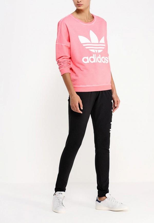 Толстовка Adidas Originals (Адидас Ориджиналс) AB2150: изображение 3