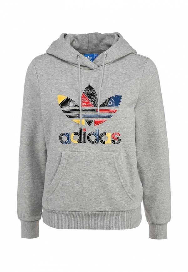 Женские худи Adidas Originals (Адидас Ориджиналс) AB2188: изображение 1