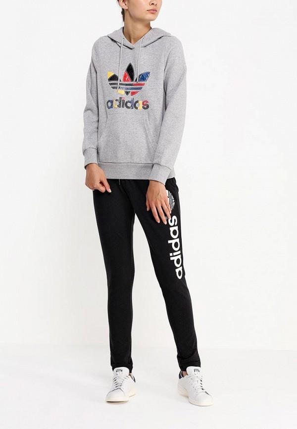 Женские худи Adidas Originals (Адидас Ориджиналс) AB2188: изображение 3