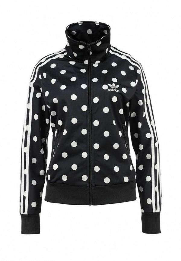 Олимпийка Adidas Originals (Адидас Ориджиналс) AB2267: изображение 1
