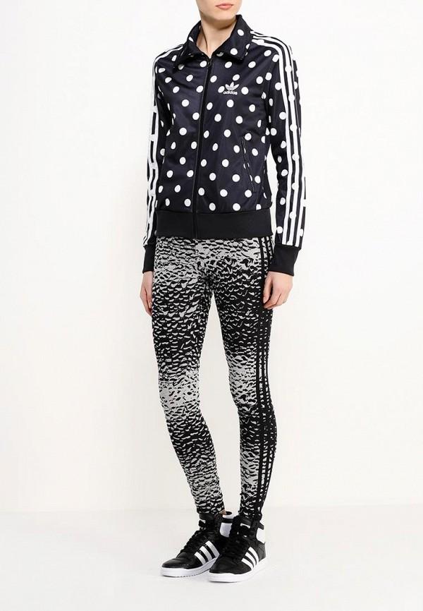 Олимпийка Adidas Originals (Адидас Ориджиналс) AB2267: изображение 3