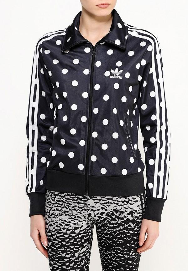 Олимпийка Adidas Originals (Адидас Ориджиналс) AB2267: изображение 4