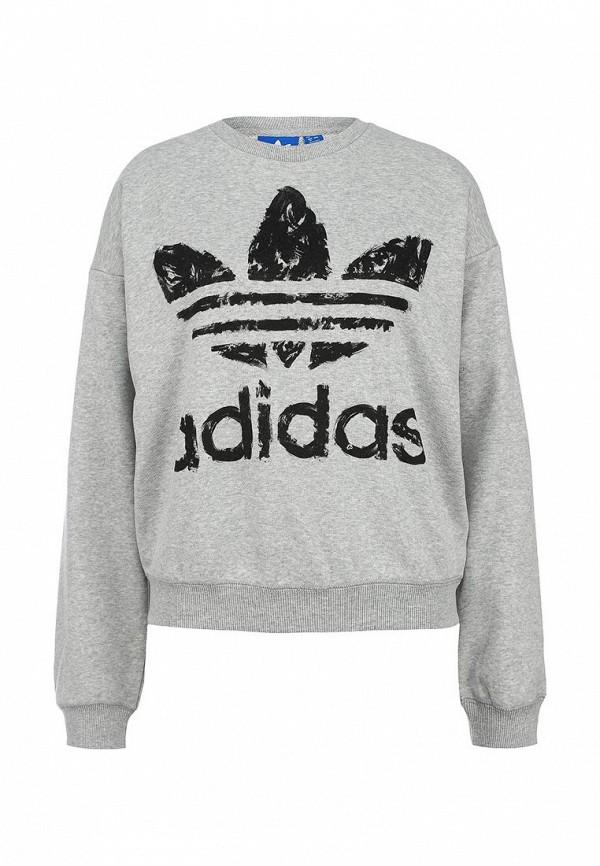 Толстовка Adidas Originals (Адидас Ориджиналс) AB2305: изображение 1
