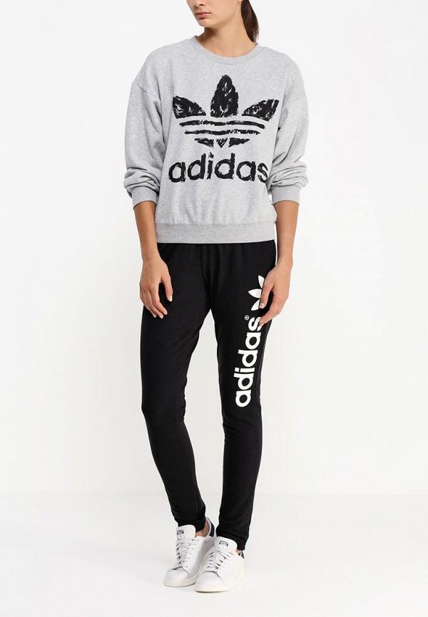 Толстовка Adidas Originals (Адидас Ориджиналс) AB2305: изображение 3