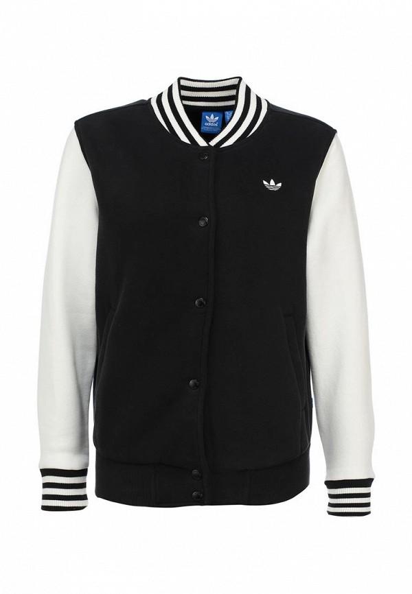 Олимпийка Adidas Originals (Адидас Ориджиналс) AB2391: изображение 1