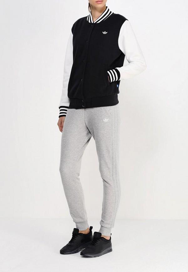Олимпийка Adidas Originals (Адидас Ориджиналс) AB2391: изображение 3