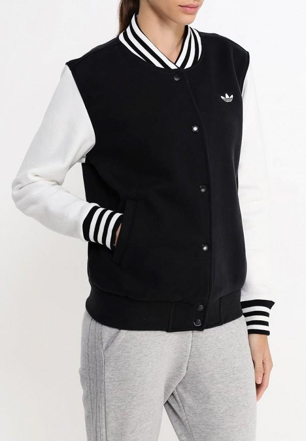Олимпийка Adidas Originals (Адидас Ориджиналс) AB2391: изображение 4