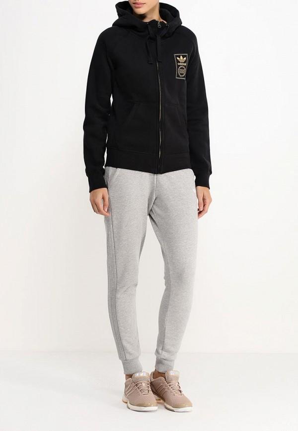 Толстовка Adidas Originals (Адидас Ориджиналс) AB2397: изображение 3