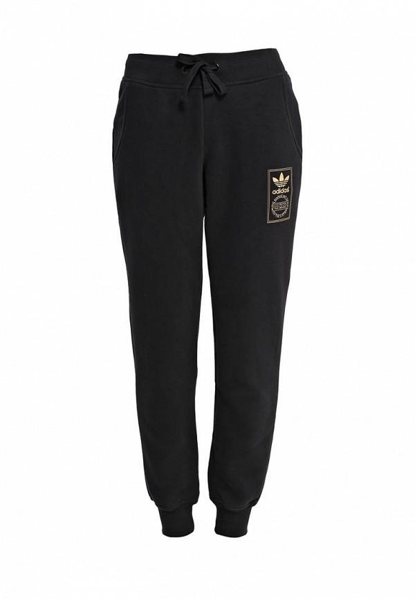 Женские спортивные брюки Adidas Originals (Адидас Ориджиналс) AB2406: изображение 1