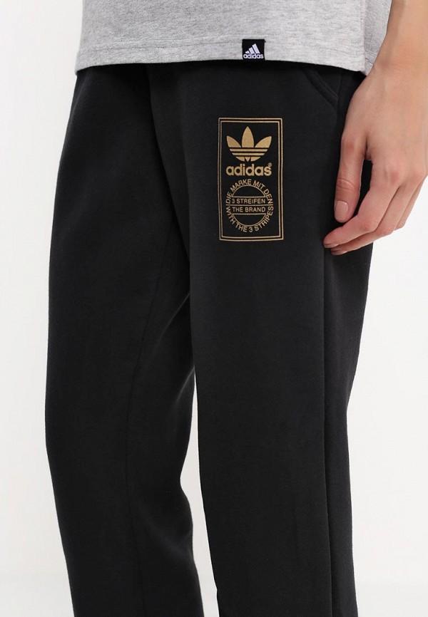 Женские спортивные брюки Adidas Originals (Адидас Ориджиналс) AB2406: изображение 2