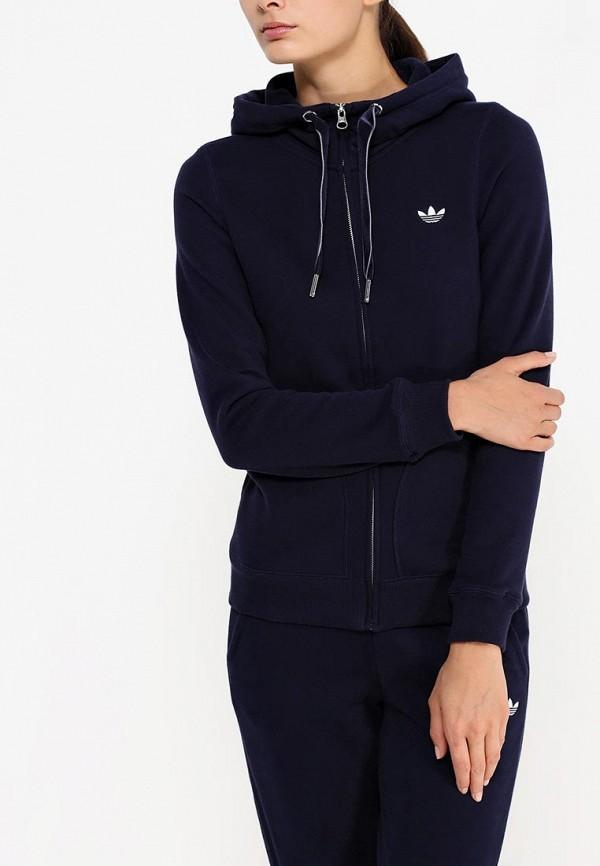 Толстовка Adidas Originals (Адидас Ориджиналс) AB2414: изображение 2