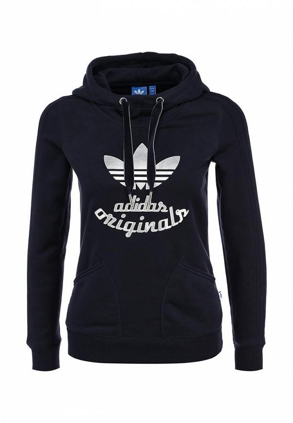 Толстовка Adidas Originals (Адидас Ориджиналс) AB2416: изображение 1