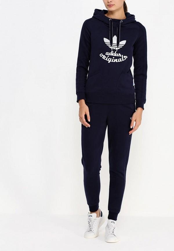 Толстовка Adidas Originals (Адидас Ориджиналс) AB2416: изображение 3