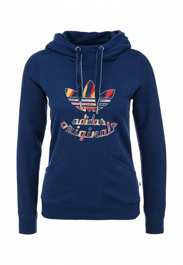 Женские худи Adidas Originals (Адидас Ориджиналс) AB2420: изображение 1