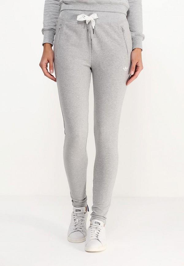 Женские спортивные брюки Adidas Originals (Адидас Ориджиналс) AB2430: изображение 3