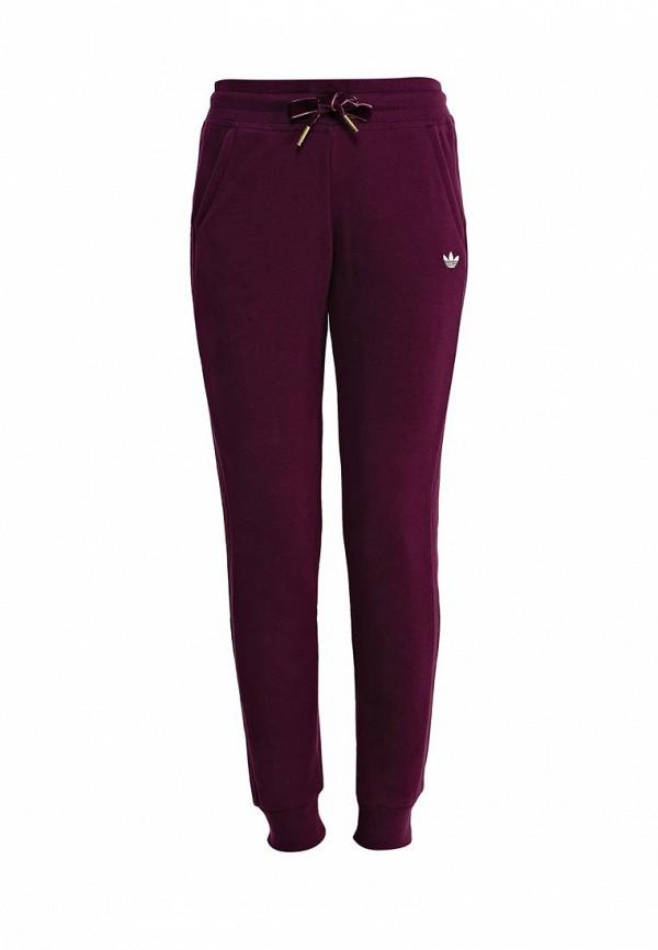 Женские спортивные брюки Adidas Originals (Адидас Ориджиналс) AB2432: изображение 1