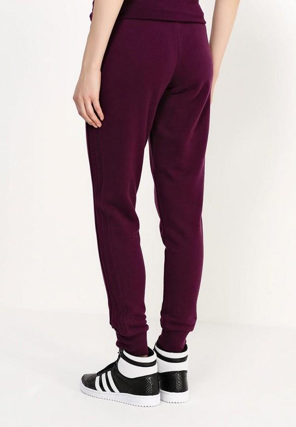 Женские спортивные брюки Adidas Originals (Адидас Ориджиналс) AB2432: изображение 4