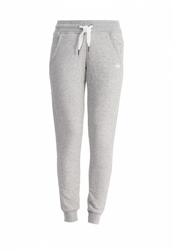 Женские спортивные брюки Adidas Originals (Адидас Ориджиналс) AB2433: изображение 1