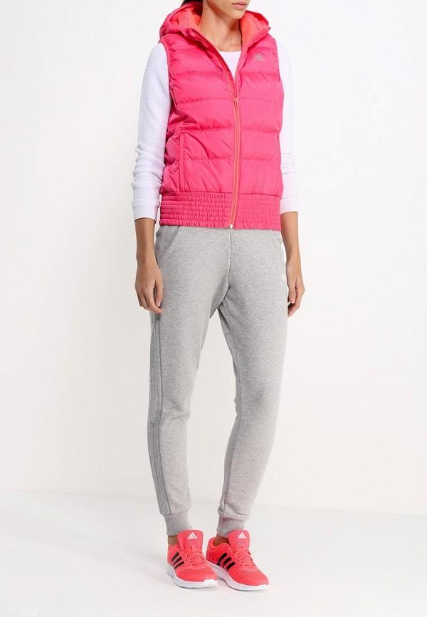 Женские спортивные брюки Adidas Originals (Адидас Ориджиналс) AB2433: изображение 2