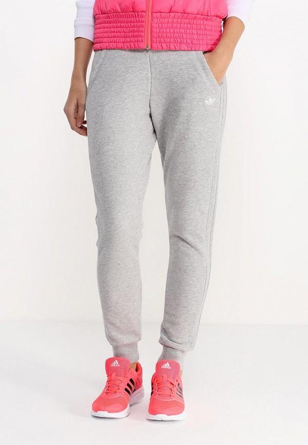 Женские спортивные брюки Adidas Originals (Адидас Ориджиналс) AB2433: изображение 3