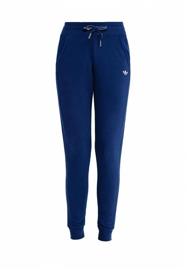 Женские спортивные брюки Adidas Originals (Адидас Ориджиналс) AB2434: изображение 1
