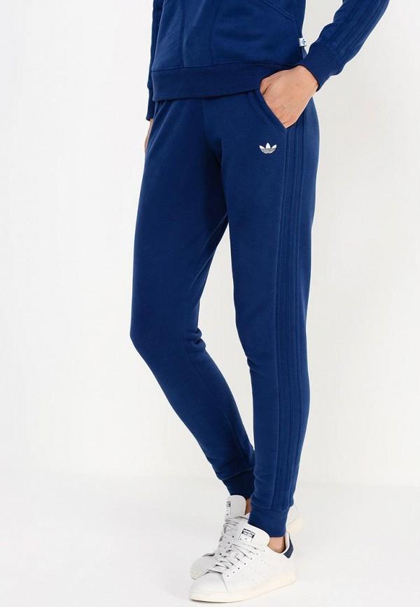 Женские спортивные брюки Adidas Originals (Адидас Ориджиналс) AB2434: изображение 2
