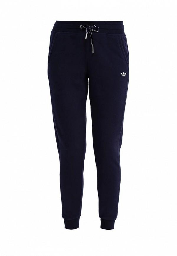 Женские спортивные брюки Adidas Originals (Адидас Ориджиналс) AB2435: изображение 1
