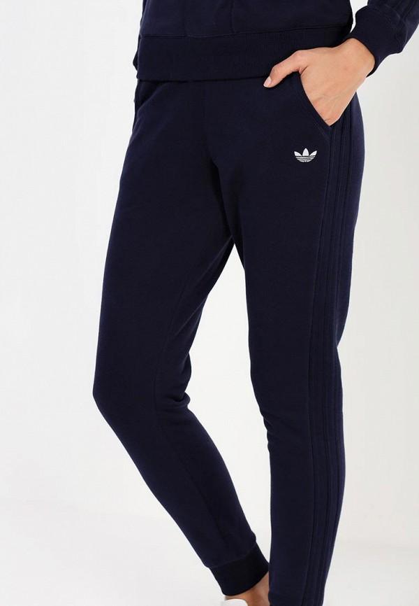 Женские спортивные брюки Adidas Originals (Адидас Ориджиналс) AB2435: изображение 2