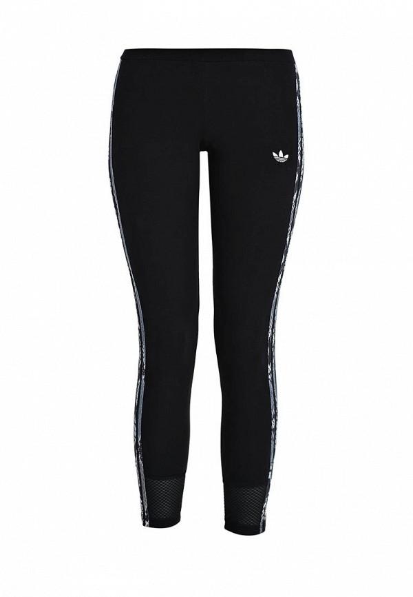 Женские спортивные брюки Adidas Originals (Адидас Ориджиналс) AB2625: изображение 1