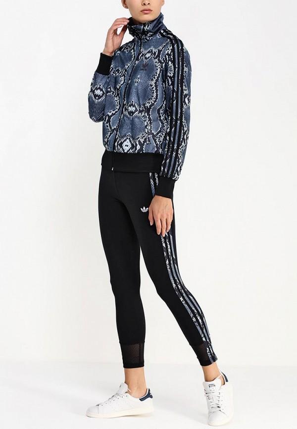 Женские спортивные брюки Adidas Originals (Адидас Ориджиналс) AB2625: изображение 3