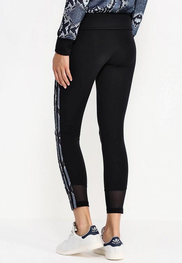 Женские спортивные брюки Adidas Originals (Адидас Ориджиналс) AB2625: изображение 4