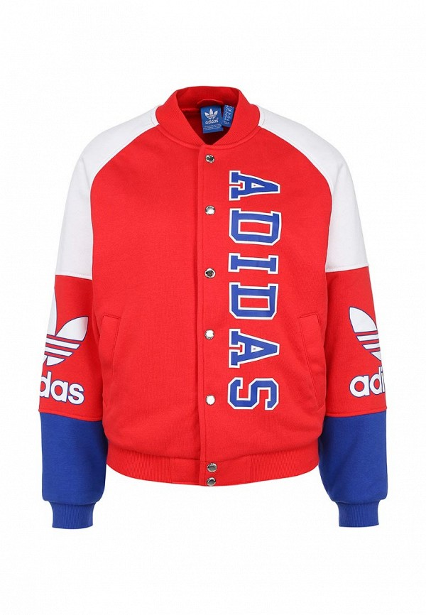 Олимпийка Adidas Originals (Адидас Ориджиналс) AB2633: изображение 1