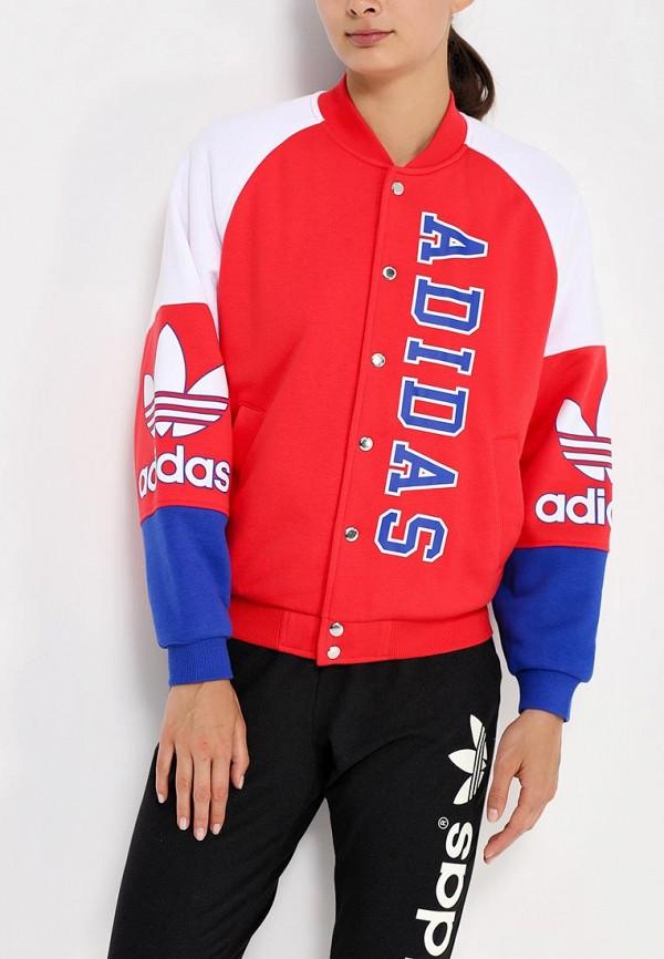 Олимпийка Adidas Originals (Адидас Ориджиналс) AB2633: изображение 2