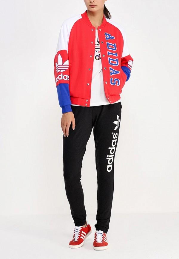 Олимпийка Adidas Originals (Адидас Ориджиналс) AB2633: изображение 3