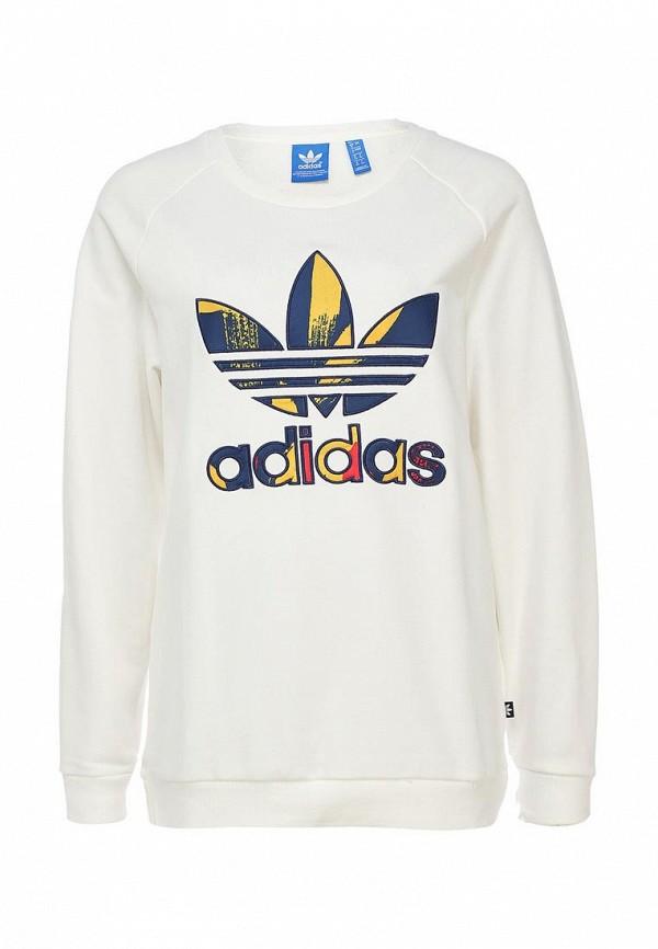 Толстовка Adidas Originals (Адидас Ориджиналс) AB2641: изображение 1