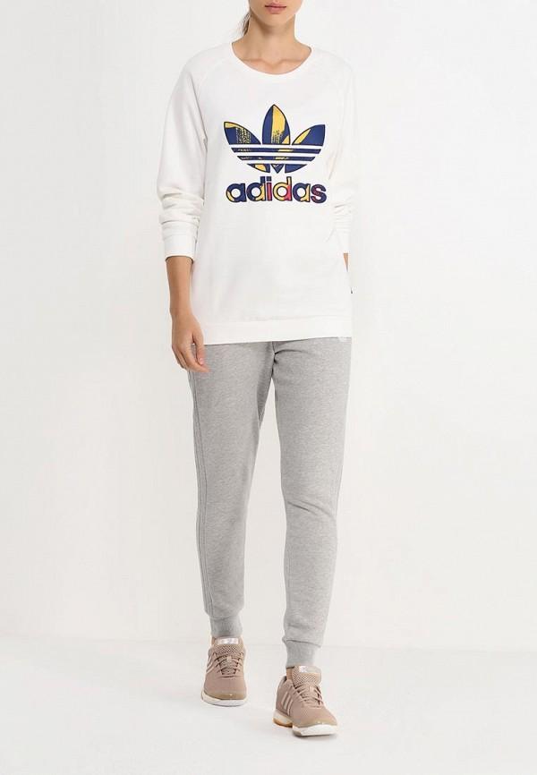 Толстовка Adidas Originals (Адидас Ориджиналс) AB2641: изображение 2