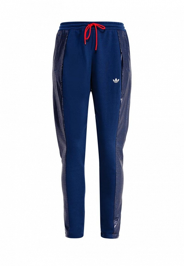 Женские спортивные брюки Adidas Originals (Адидас Ориджиналс) AB2650: изображение 1