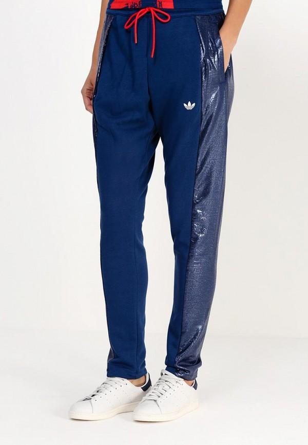 Женские спортивные брюки Adidas Originals (Адидас Ориджиналс) AB2650: изображение 3