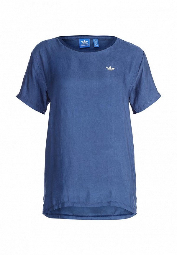 Футболка с коротким рукавом Adidas Originals (Адидас Ориджиналс) AB2654: изображение 1