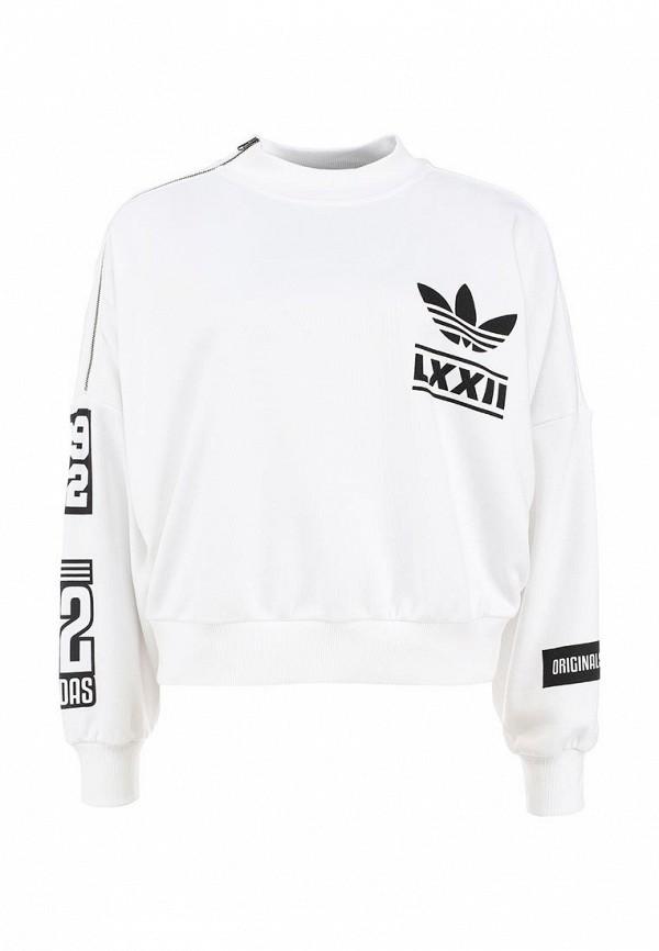 Толстовка Adidas Originals (Адидас Ориджиналс) AB2659: изображение 2