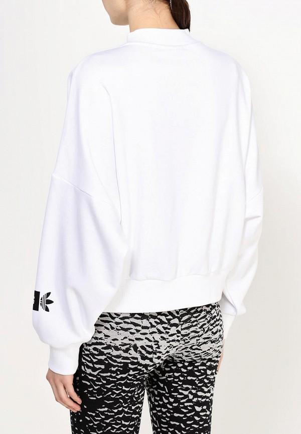 Толстовка Adidas Originals (Адидас Ориджиналс) AB2659: изображение 5