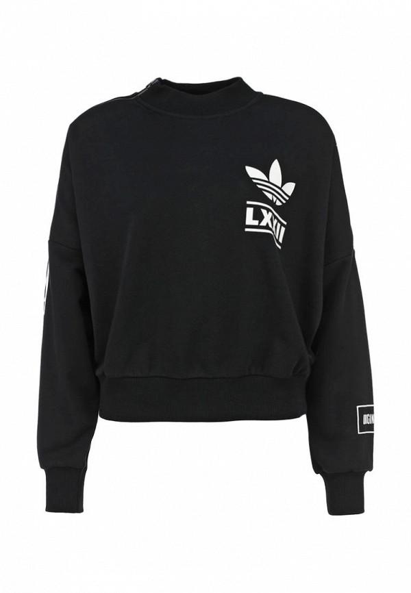 Толстовка Adidas Originals (Адидас Ориджиналс) AB2660: изображение 2
