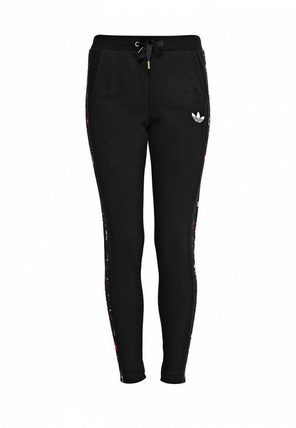 Женские спортивные брюки Adidas Originals (Адидас Ориджиналс) AB2702: изображение 1