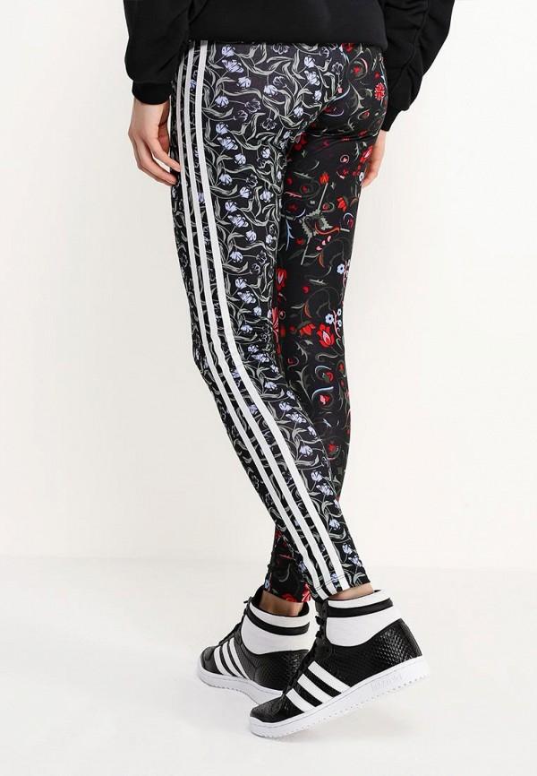 Женские леггинсы Adidas Originals (Адидас Ориджиналс) AB2707: изображение 4