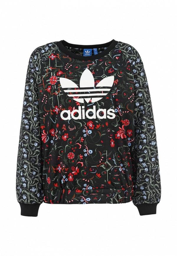 Толстовка Adidas Originals (Адидас Ориджиналс) AB2721: изображение 2