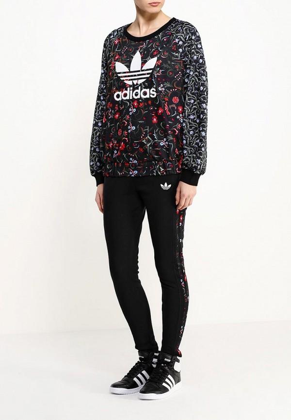 Толстовка Adidas Originals (Адидас Ориджиналс) AB2721: изображение 3