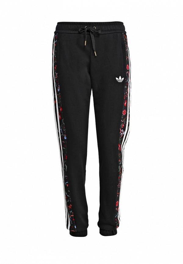 Женские спортивные брюки Adidas Originals (Адидас Ориджиналс) AB2727: изображение 1
